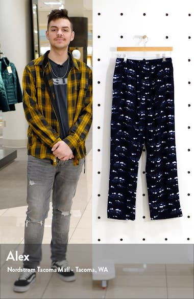 Flannel Pajama Pants, sales video thumbnail