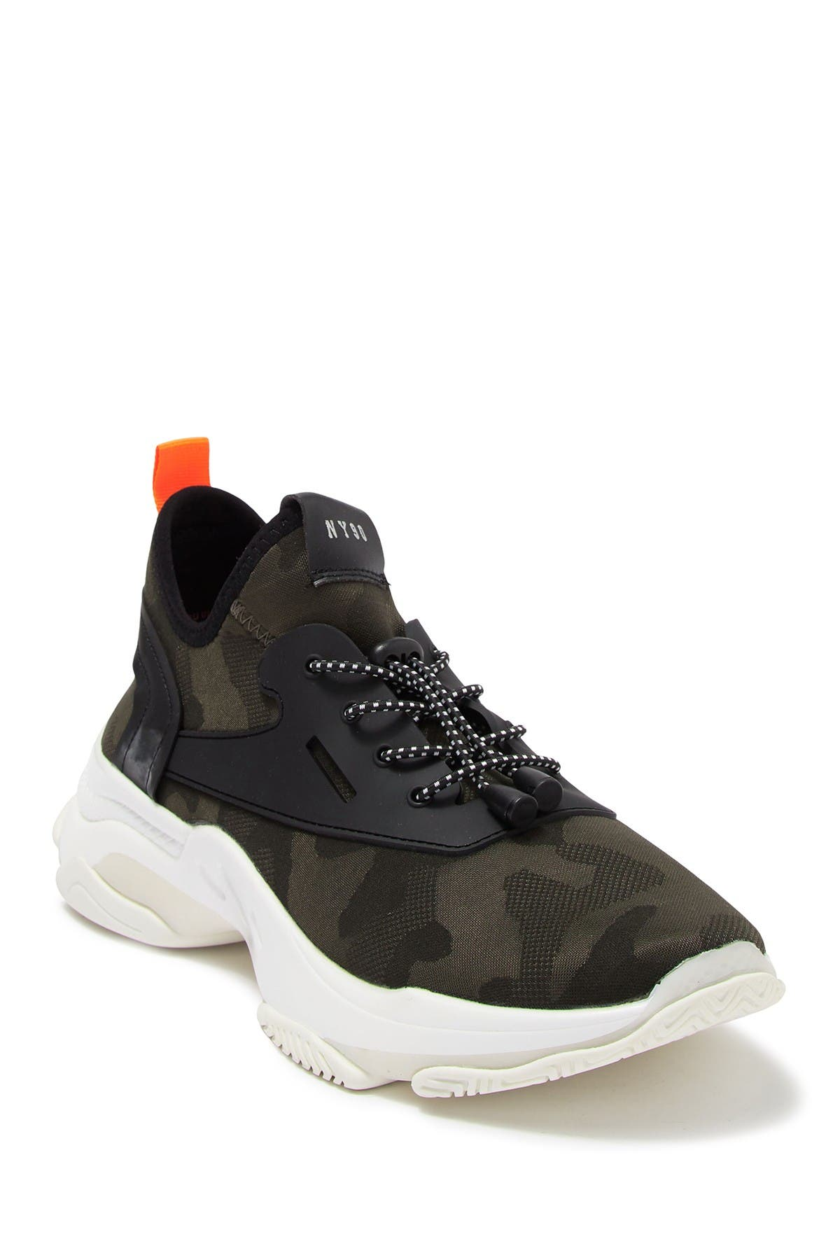 Steve Madden | Isles Lace-Up Sneaker