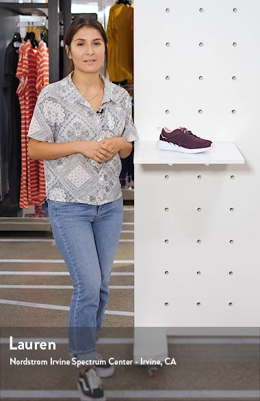 Tivra Running Shoe, sales video thumbnail