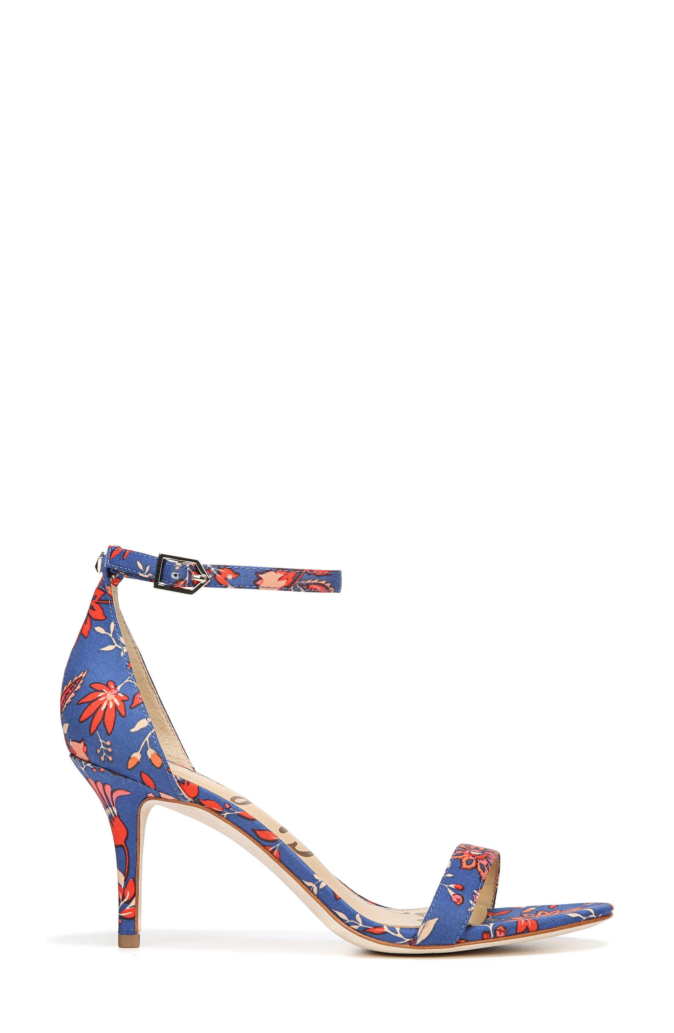 ,                             'Patti' Ankle Strap Sandal,                             Alternate thumbnail 104, color,                             405