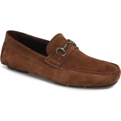 To Boot New York Keller Driving Shoe, Brown