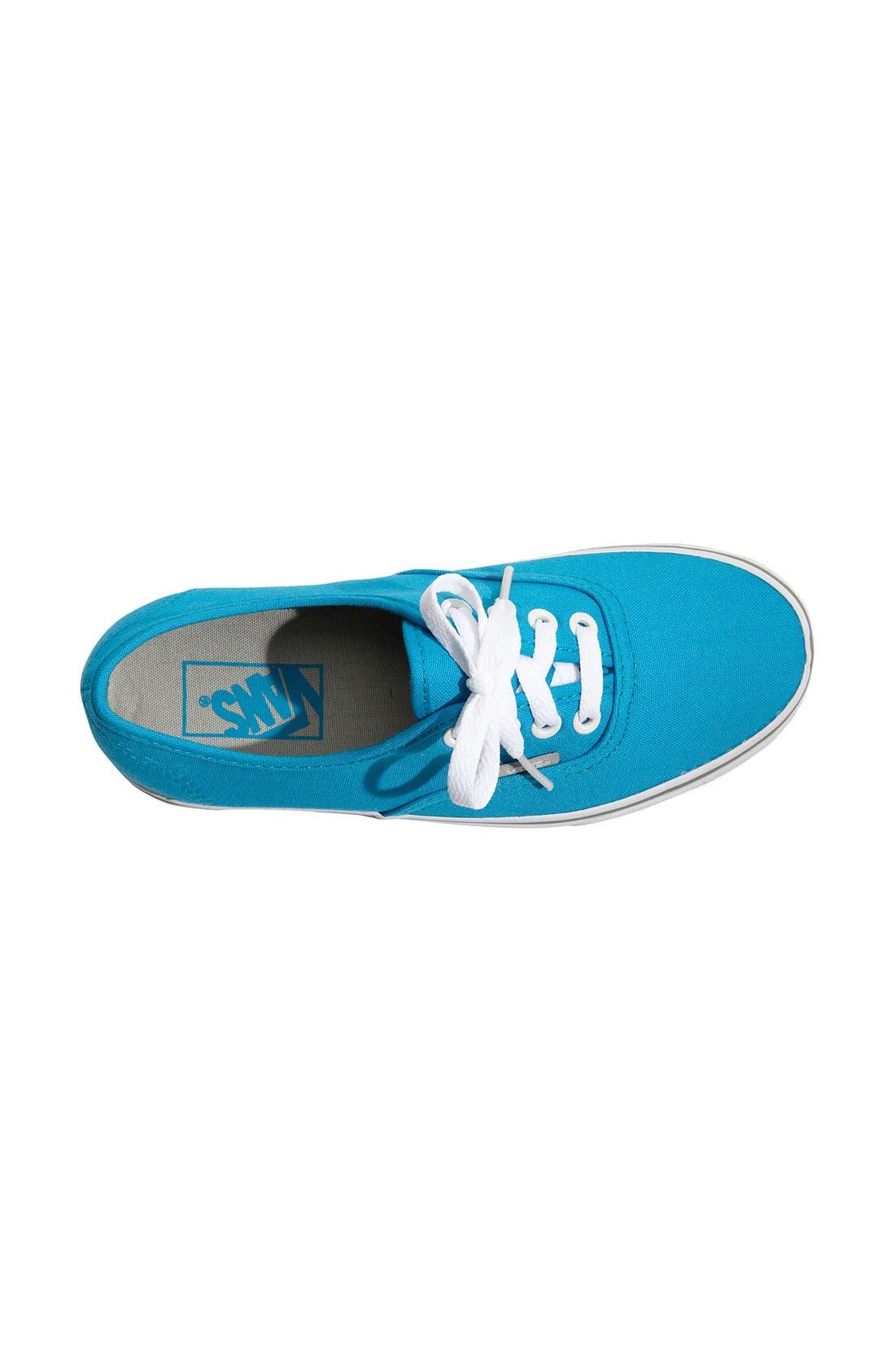 ,                             'Authentic' Sneaker,                             Alternate thumbnail 612, color,                             403