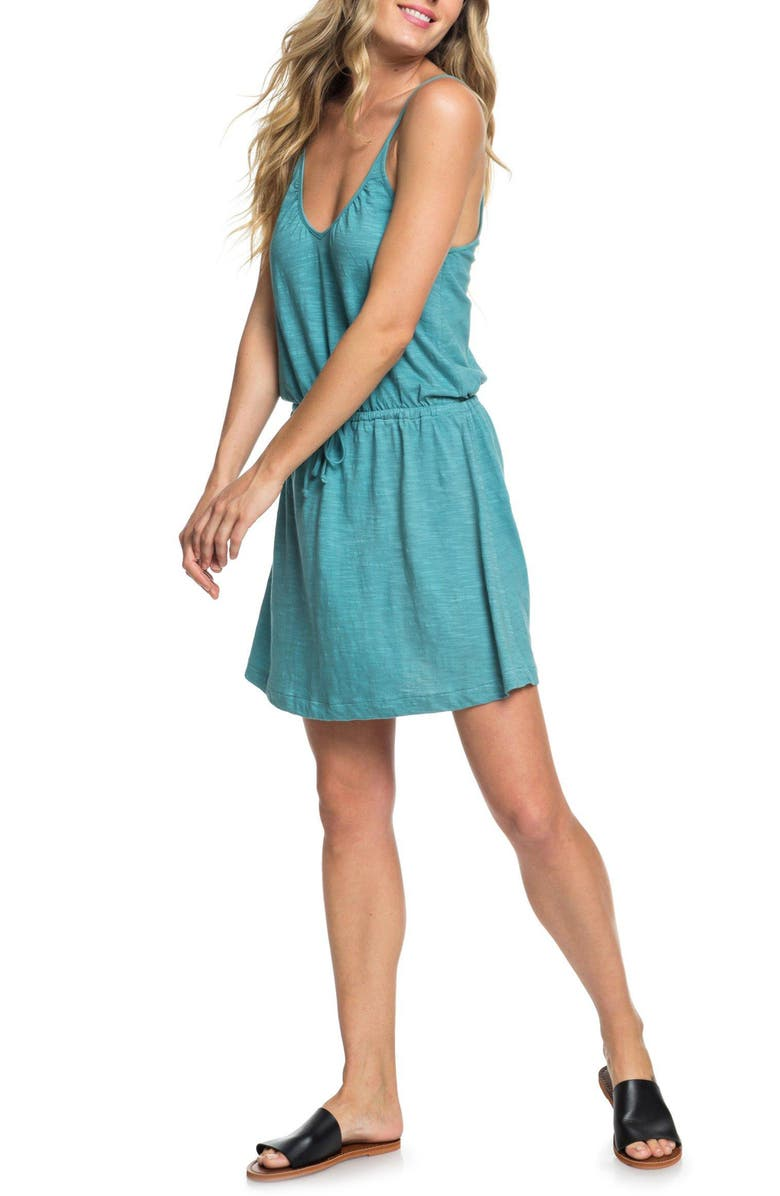 ROXY Isla Vista Minidress, Main, color, 400