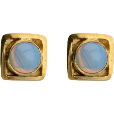 Karen London Athens Stud Earrings