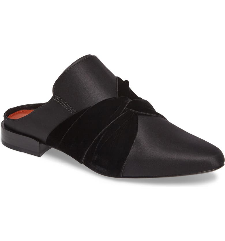 3.1 PHILLIP LIM Louie Mule Loafer, Main, color, 002
