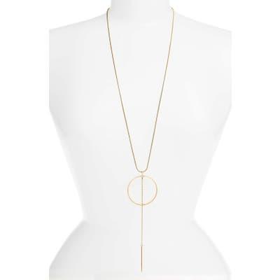 Jenny Bird Rhine Pendant Necklace