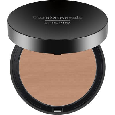 Bareminerals Barepro(TM) Performance Wear Powder Foundation - 22 Almond