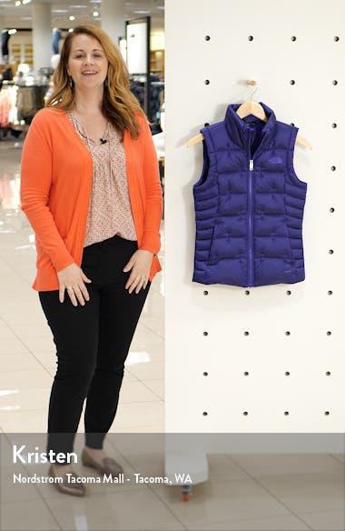 Aconcagua Down Vest, sales video thumbnail