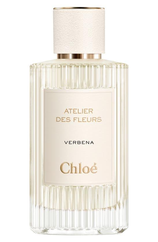 Chloé Atelier Des Fleurs Verbena Eau De Parfum (nordstrom Exclusive), 5 oz