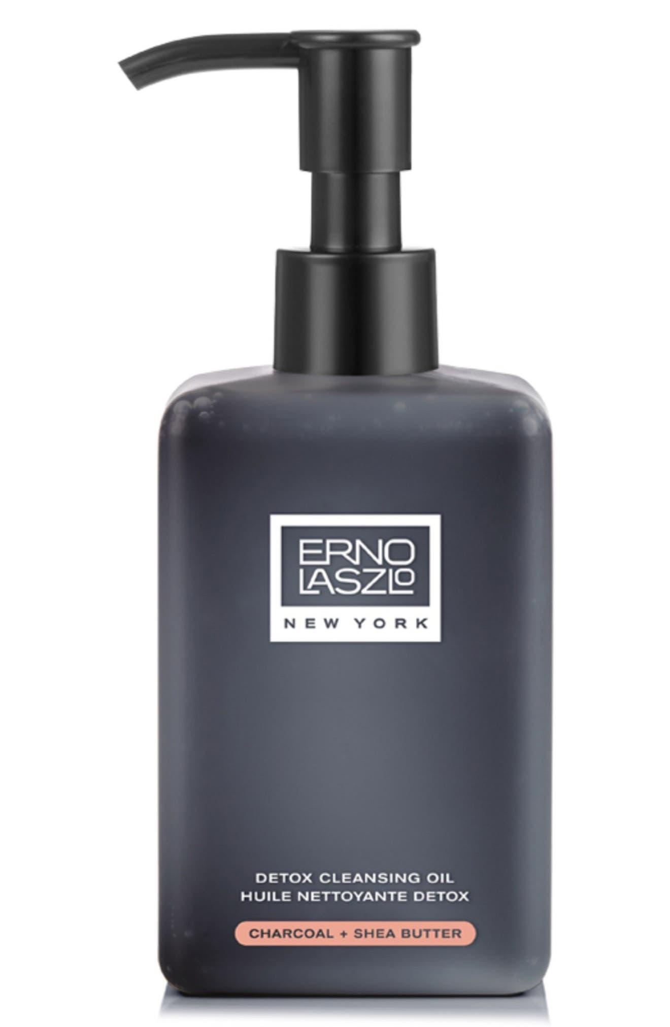 Erno Laszlo Detox Cleansing Oil