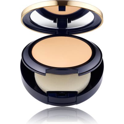 Estee Lauder Double Wear Stay In Place Matte Powder Foundation - 4N1 Shell Beige