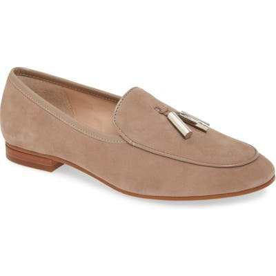 Louise Et Cie Blondell Loafer- Brown (Nordstrom Exclusive)
