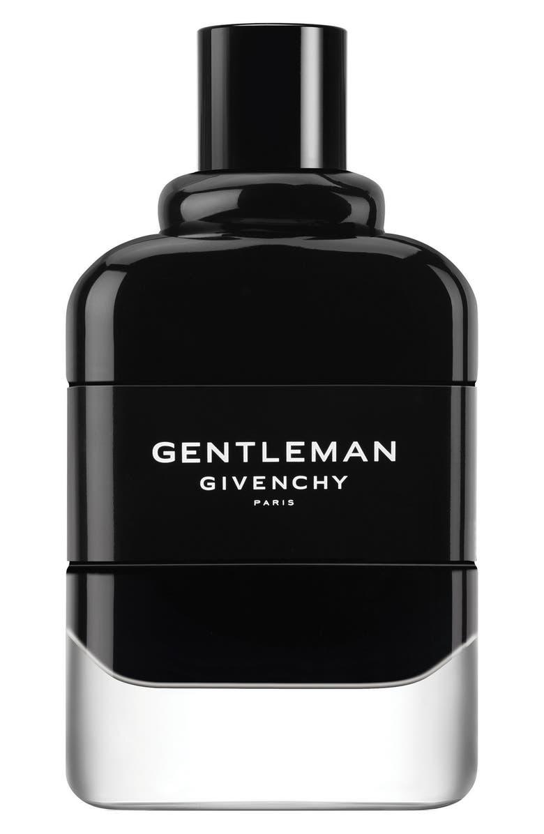 GIVENCHY Gentleman Eau de Parfum, Main, color, NO COLOR