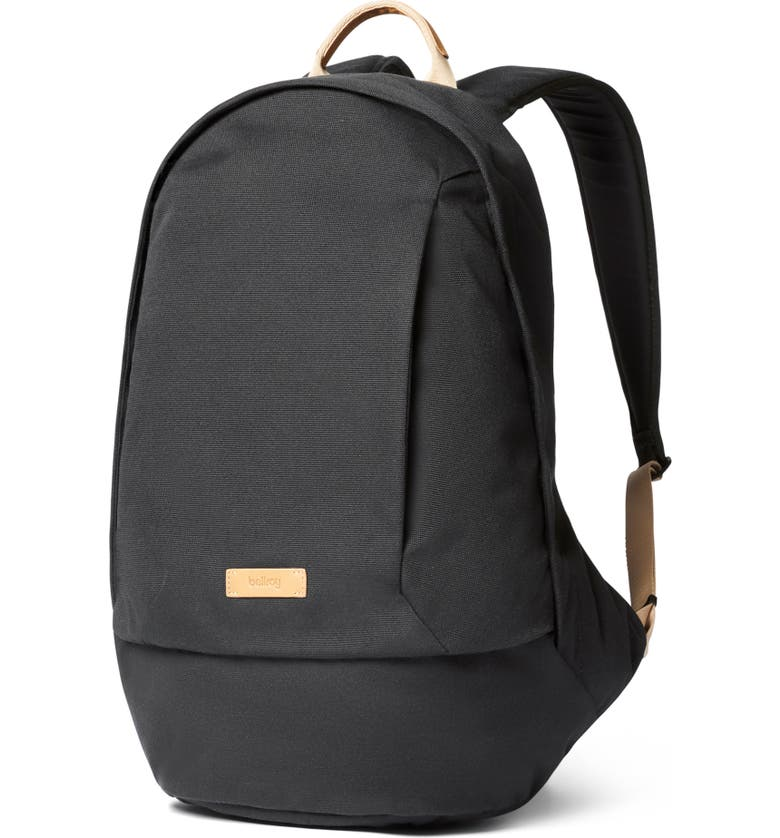 BELLROY Classic Second Edition Backpack, Main, color, CHARCOAL