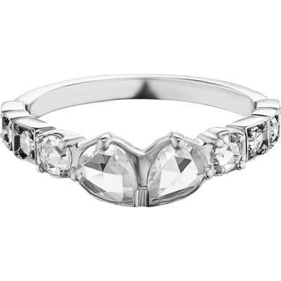 Maniamania Petit Sacred Band Ring