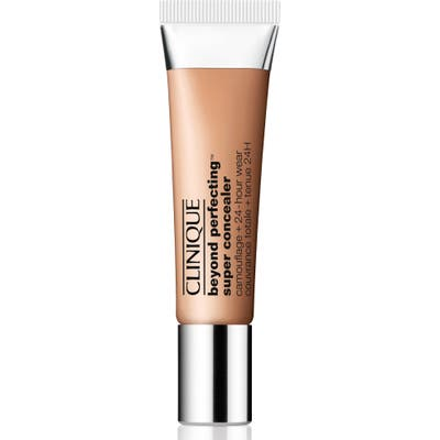 Clinique Beyond Perfecting Super Concealer Camouflage + 24-Hour Wear - Medium 22