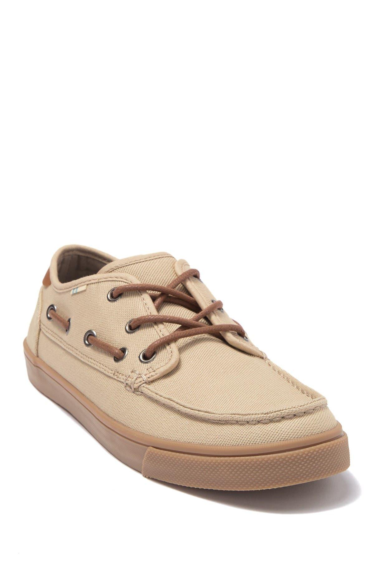 Image of TOMS Dorado Boat Shoe