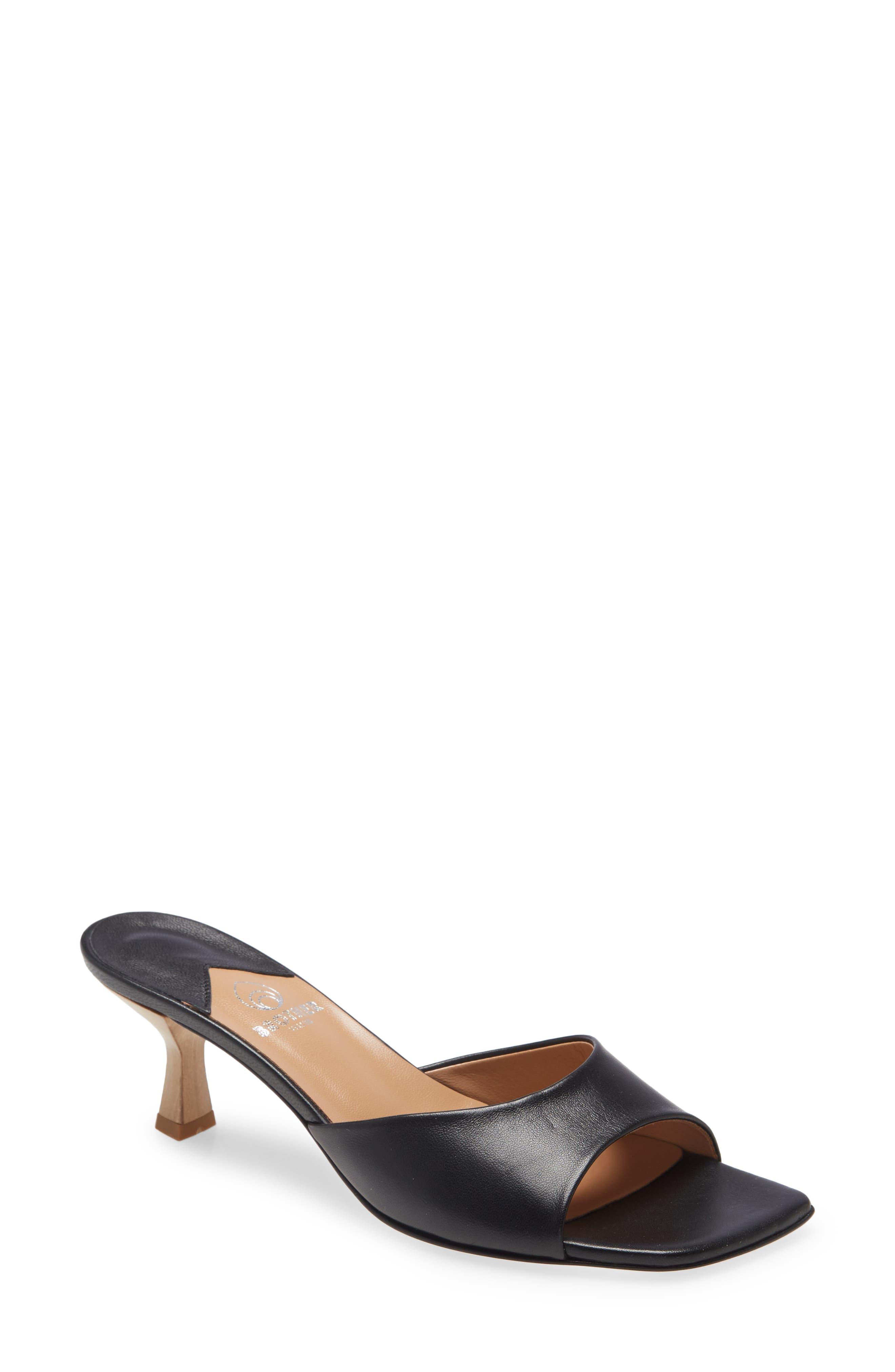 Tuesday Slide Sandal