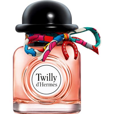 Hermes Charming Twilly Twilly D