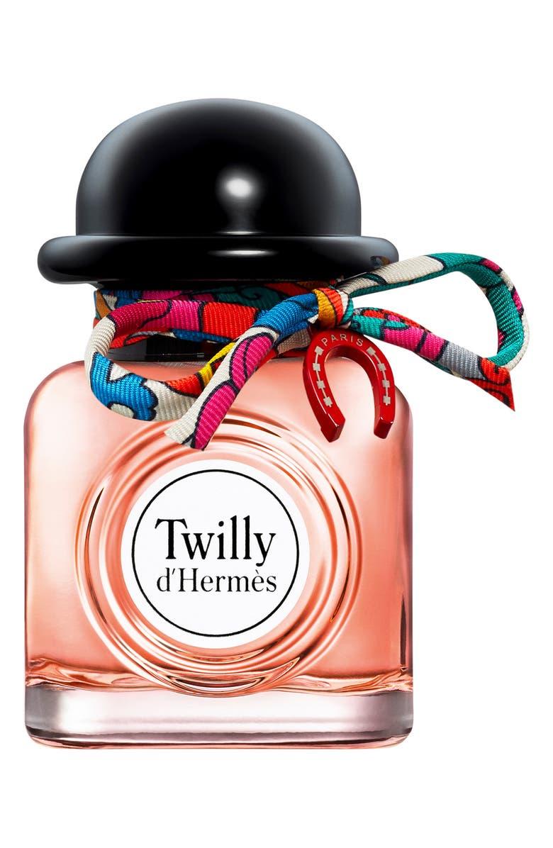 HERMÈS Charming Twilly Twilly d'Hermès - Eau de parfum, Main, color, 000