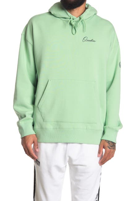 Image of OVADIA AND SONS XB Oversized Hoodie