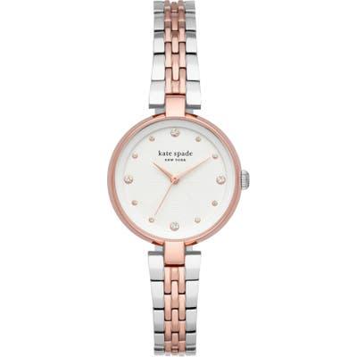 Kate Spade New York Annadale Bracelet Watch, 30mm