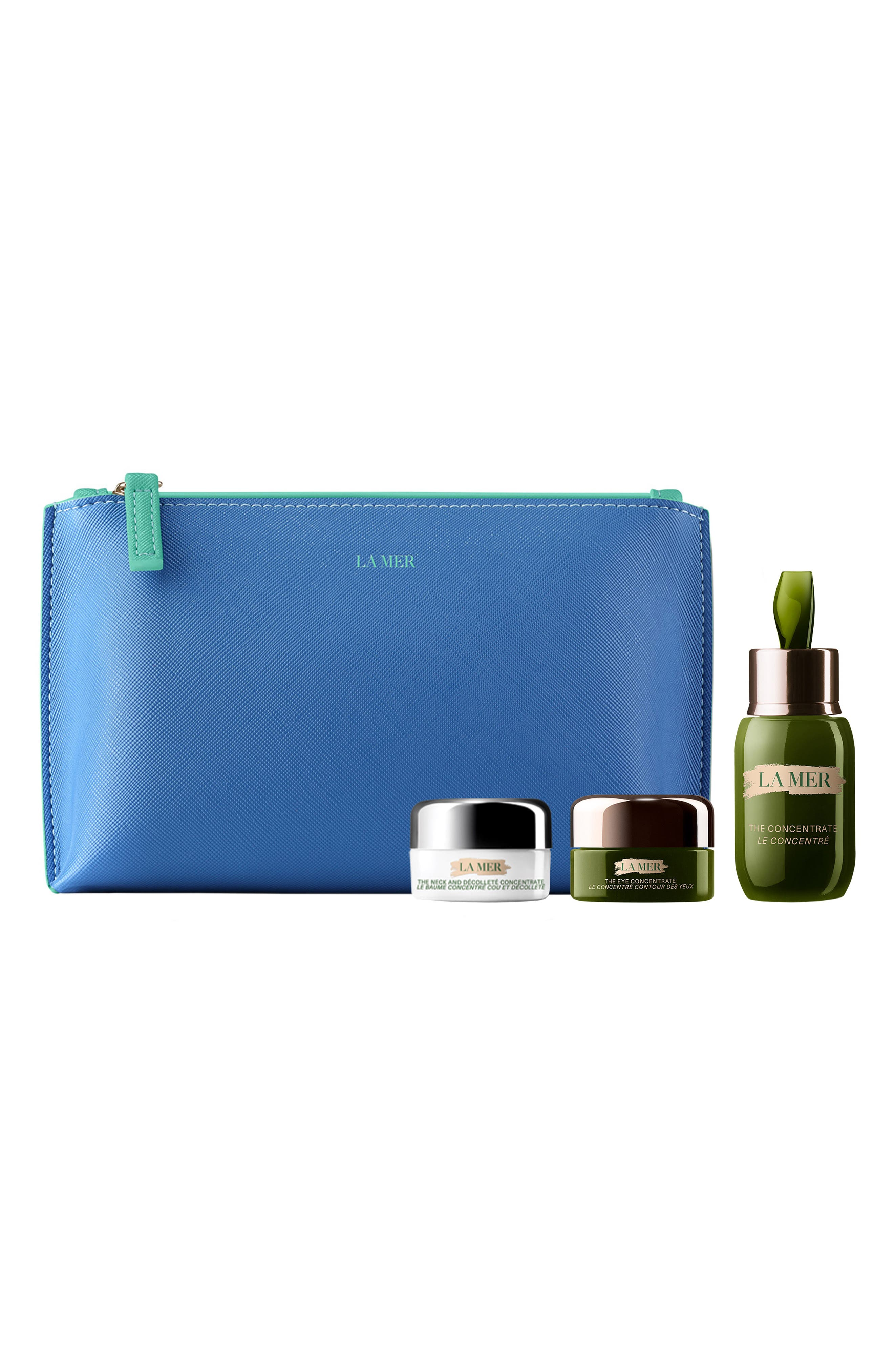 La Mer The Hydration Concentrate Mini Collection (Nordstrom Exclusive) (USD $308 Value)   Nordstrom