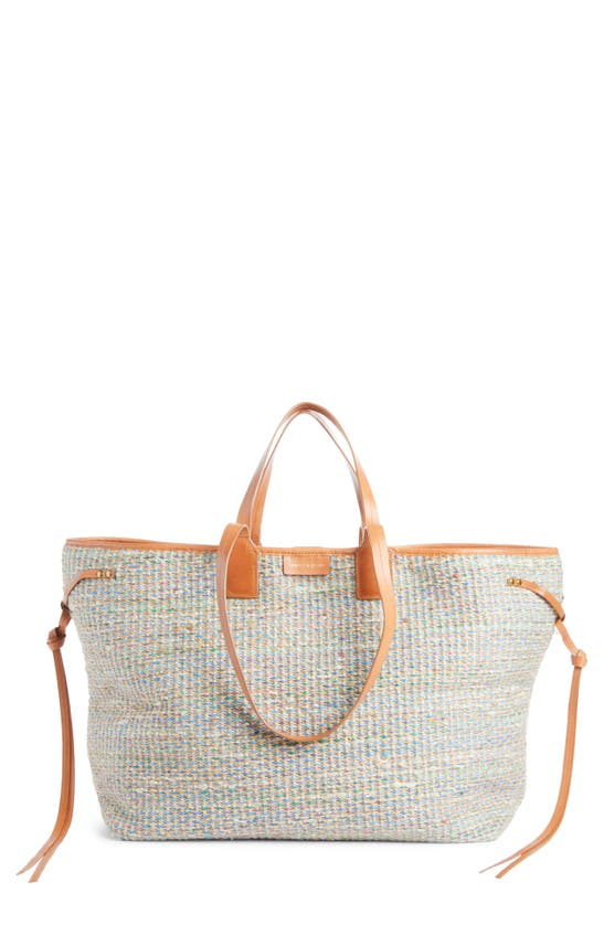 Isabel Marant WYDRA WOVEN TOTE