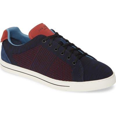 Ted Baker London Chinat Sneaker- Blue