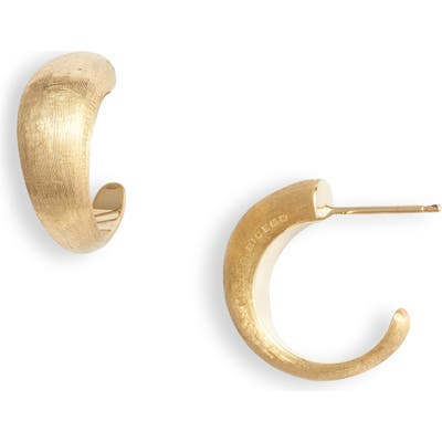 Marco Bicego Lucia Hoop Earrings