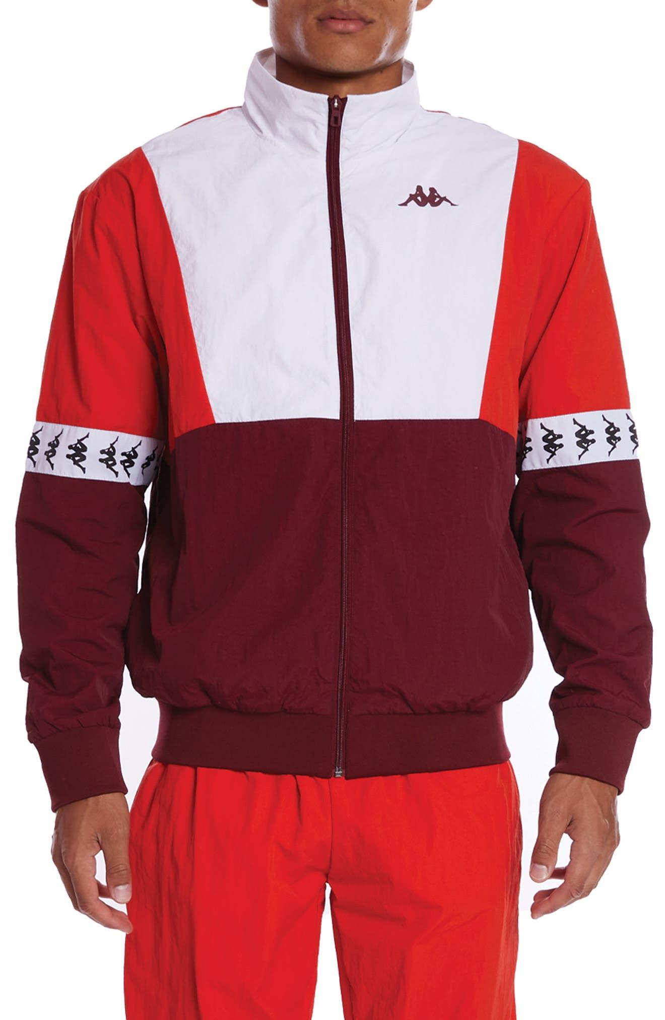 222 Banda Darren Track Jacket