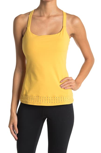 Image of Prana Faro Support Top