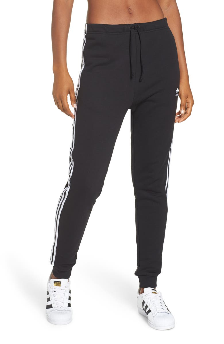 fafe10a0 adidas Track Pants, Main, color, BLACK