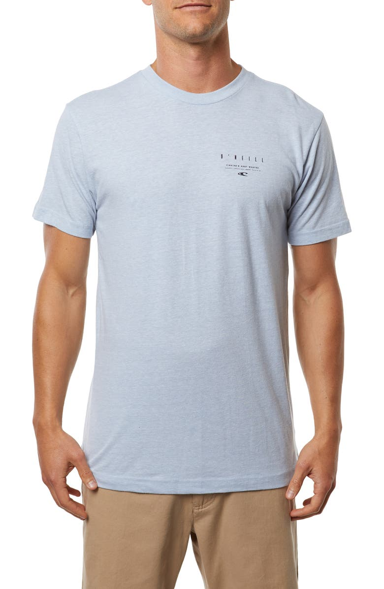 O'NEILL Most Wanted Graphic T-Shirt, Main, color, 515