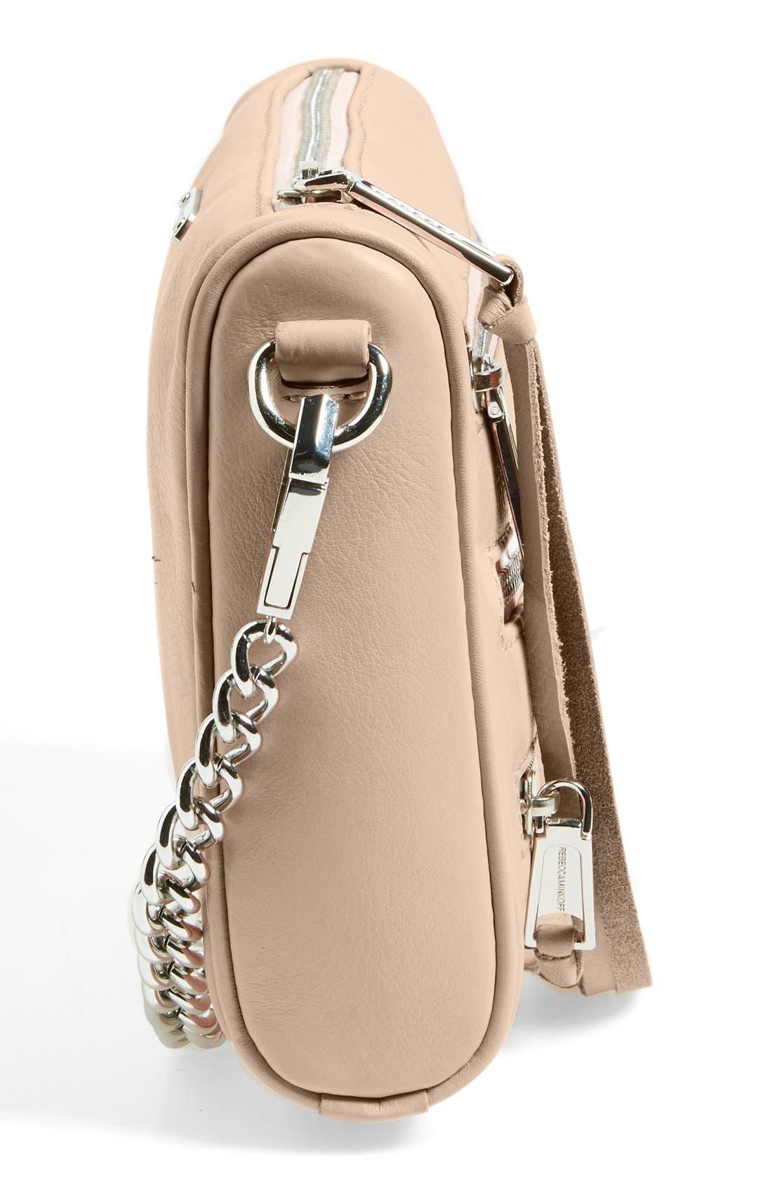 ,                             'Mini 5 Zip' Convertible Crossbody Bag,                             Alternate thumbnail 12, color,                             250