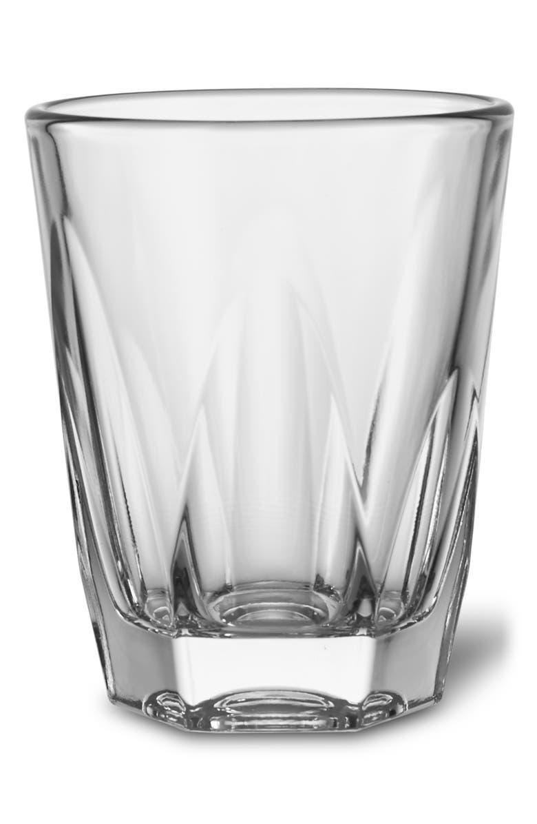 NOTNEUTRAL VERO Latte Glass, Main, color, CLEAR