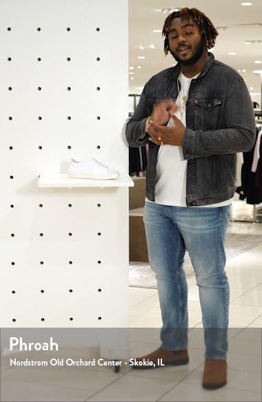Janna Low Top Sneaker, sales video thumbnail