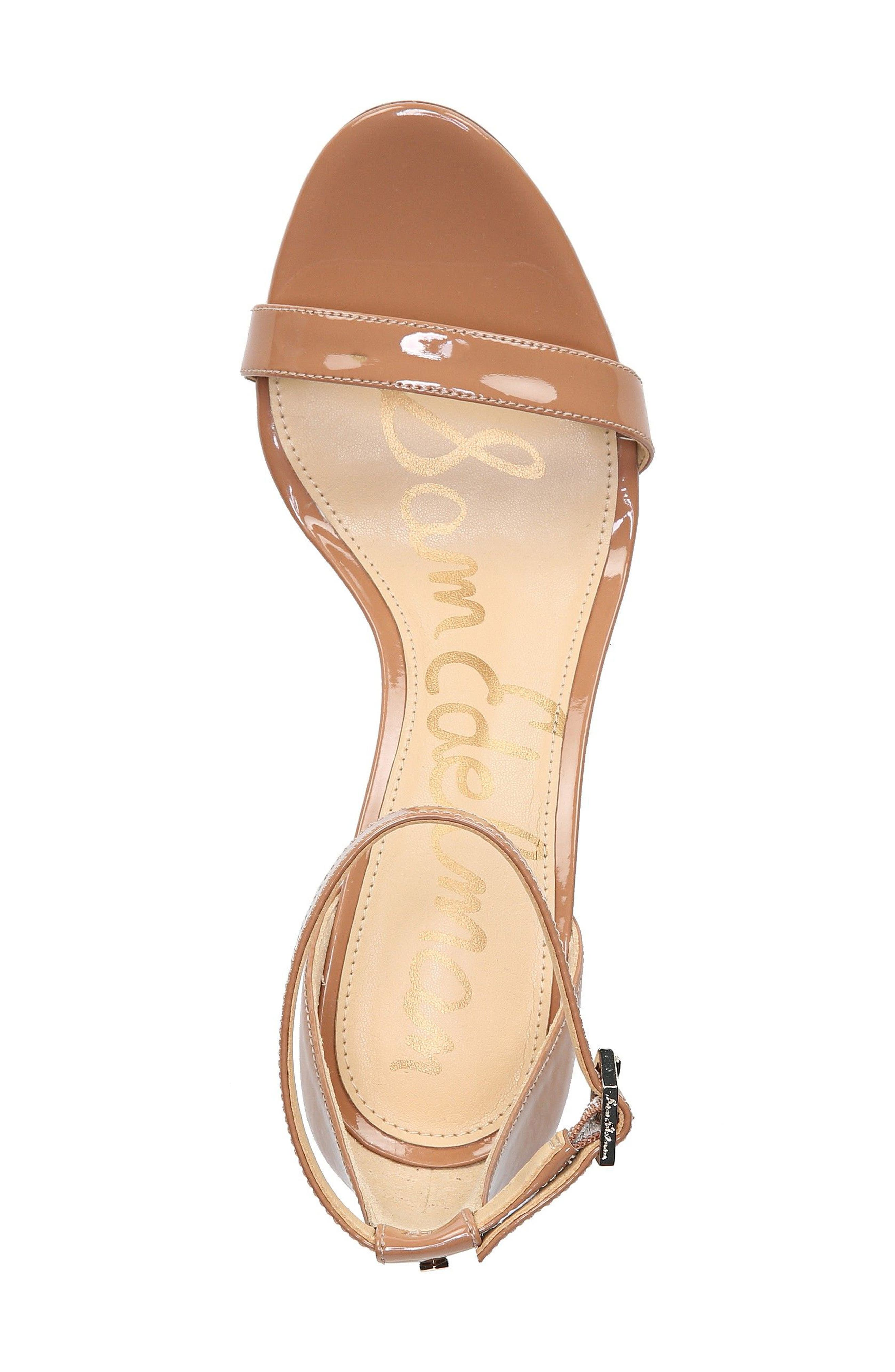 ,                             'Patti' Ankle Strap Sandal,                             Alternate thumbnail 192, color,                             257
