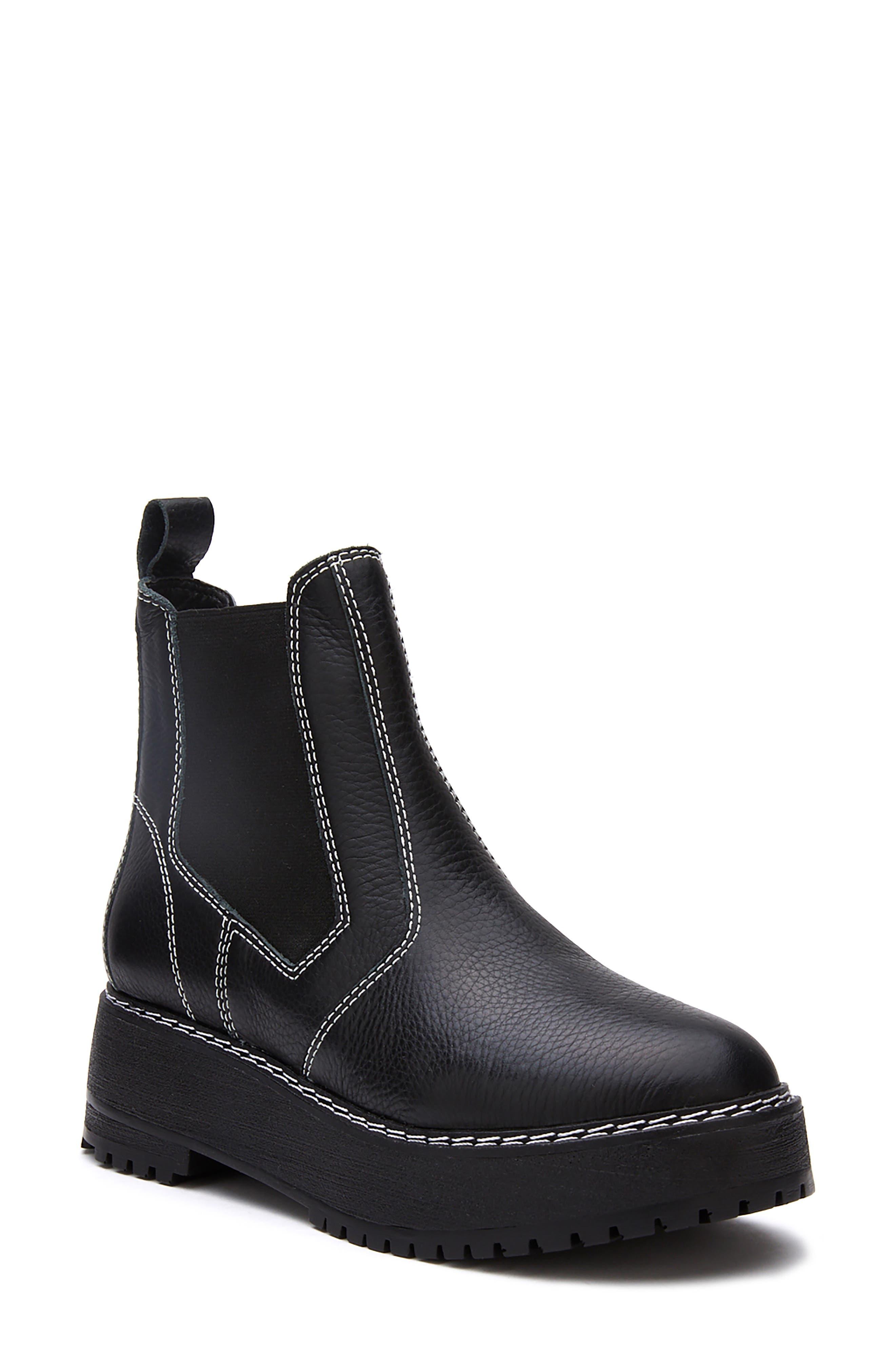 Mason Chelsea Boot