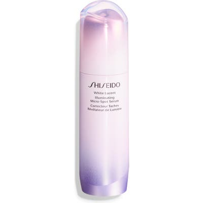 Shiseido White Lucent Illuminating Micro-Spot Serum, .7 oz