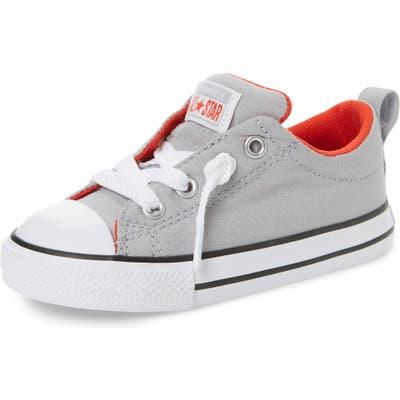 Converse Chuck Taylor All Star Street Ox Sneaker