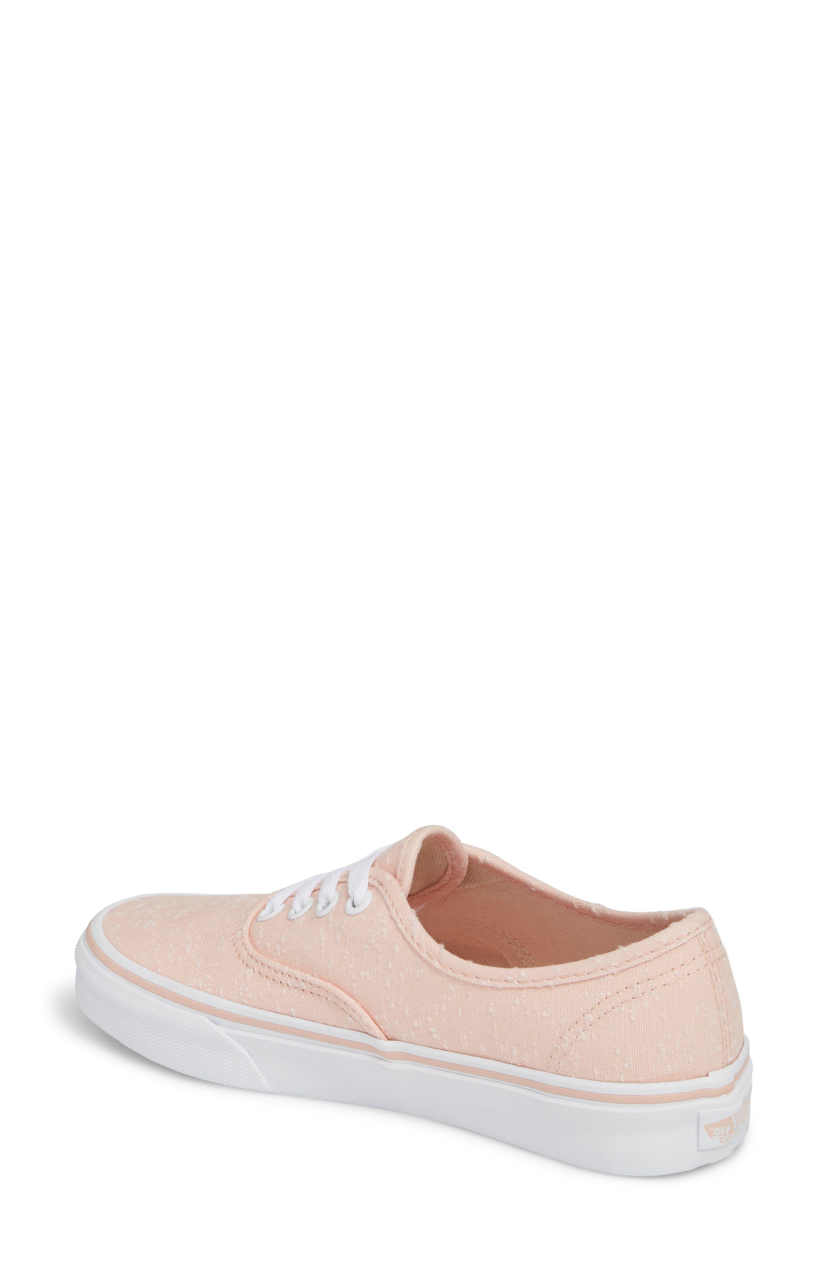 ,                             'Authentic' Sneaker,                             Alternate thumbnail 467, color,                             680