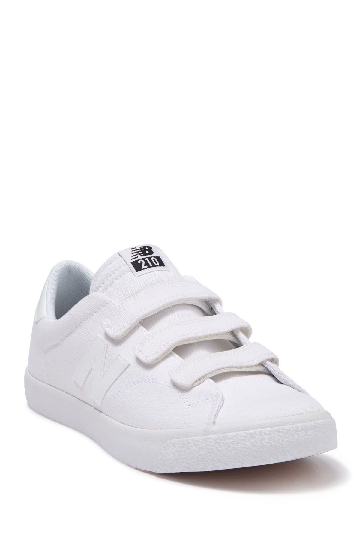 New Balance | AM210 Canvas Sneaker