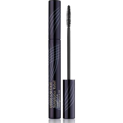 Estee Lauder Sumptuous Rebel Length + Lift Mascara - Black