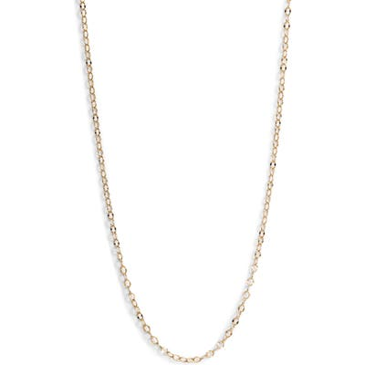 Bony Levy Open Link Chain Necklace (Nordstrom Exclusive)