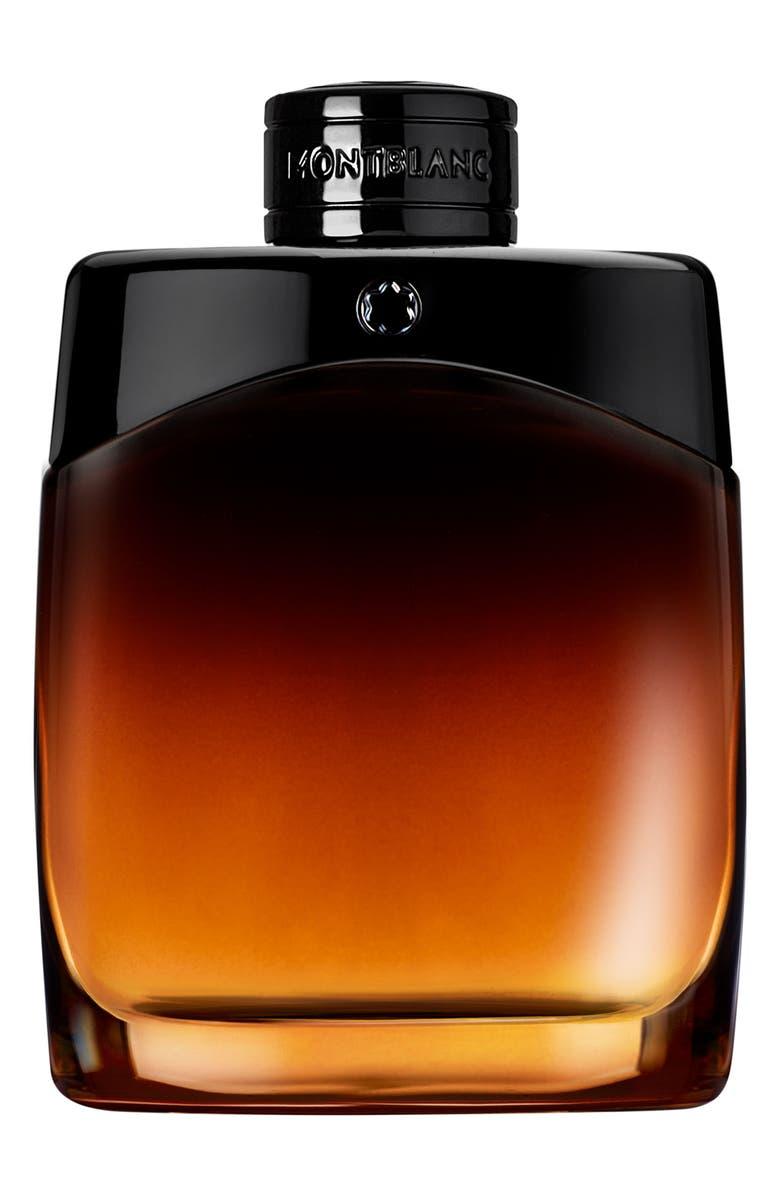 MONTBLANC Legend Night Eau de Parfum, Main, color, NO COLOR