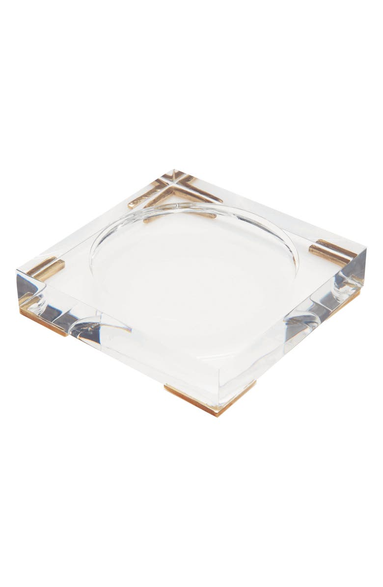 ANTICA FARMACISTA Lucite<sup>®</sup> Tray, Main, color, NO COLOR