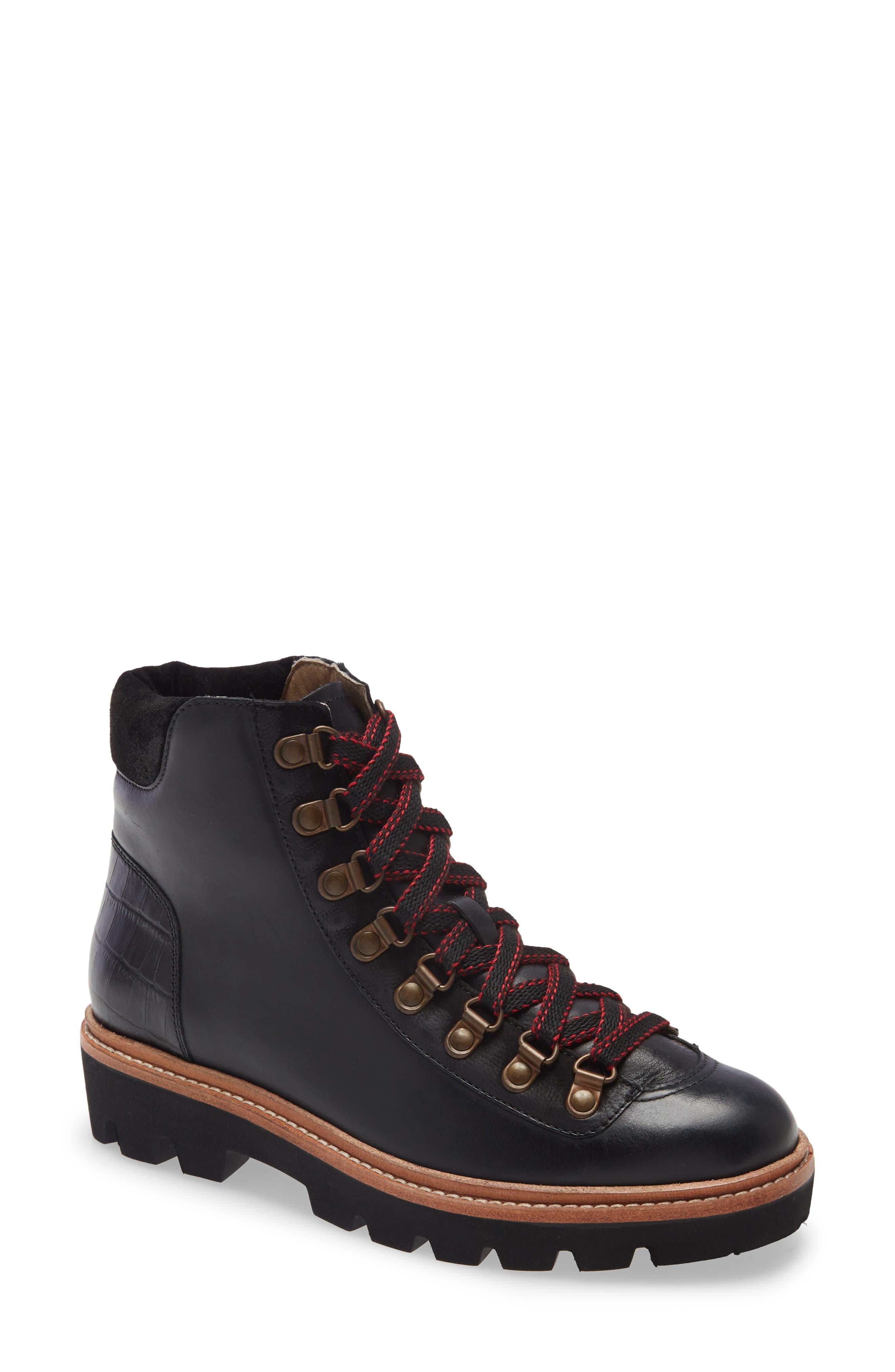 Montrose Hiker Boot