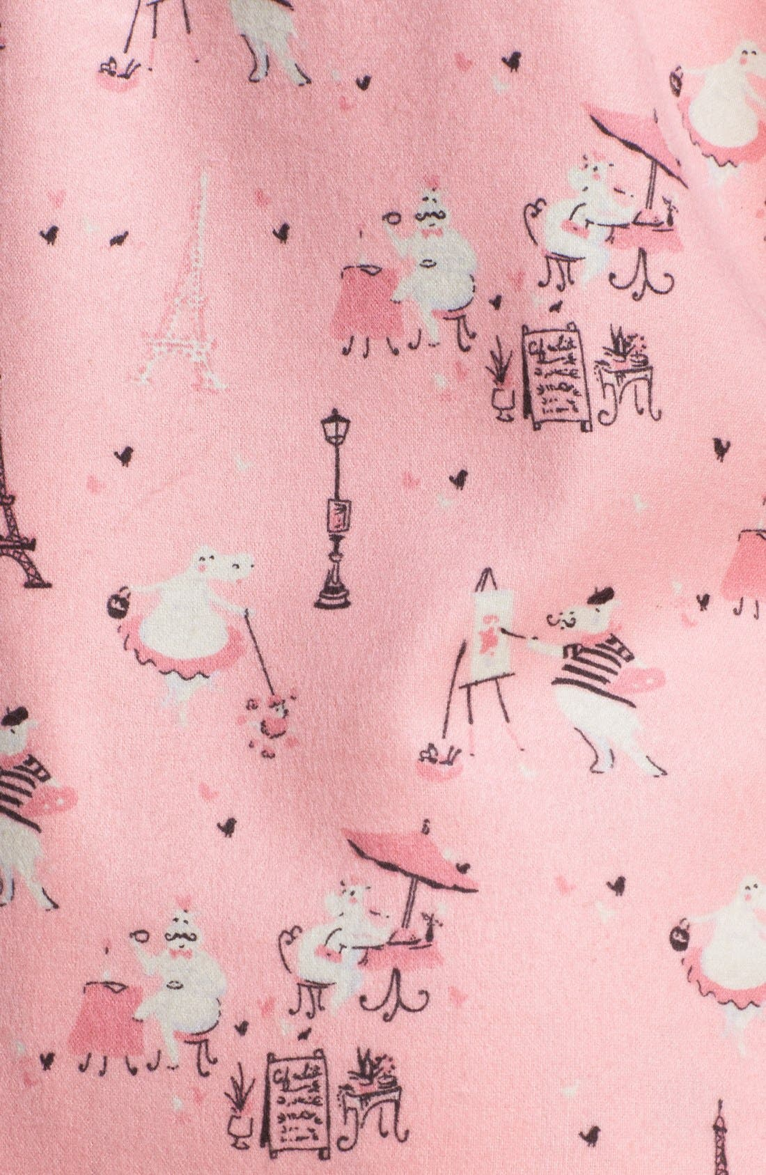 ,                             Flannel Pajamas,                             Alternate thumbnail 87, color,                             682