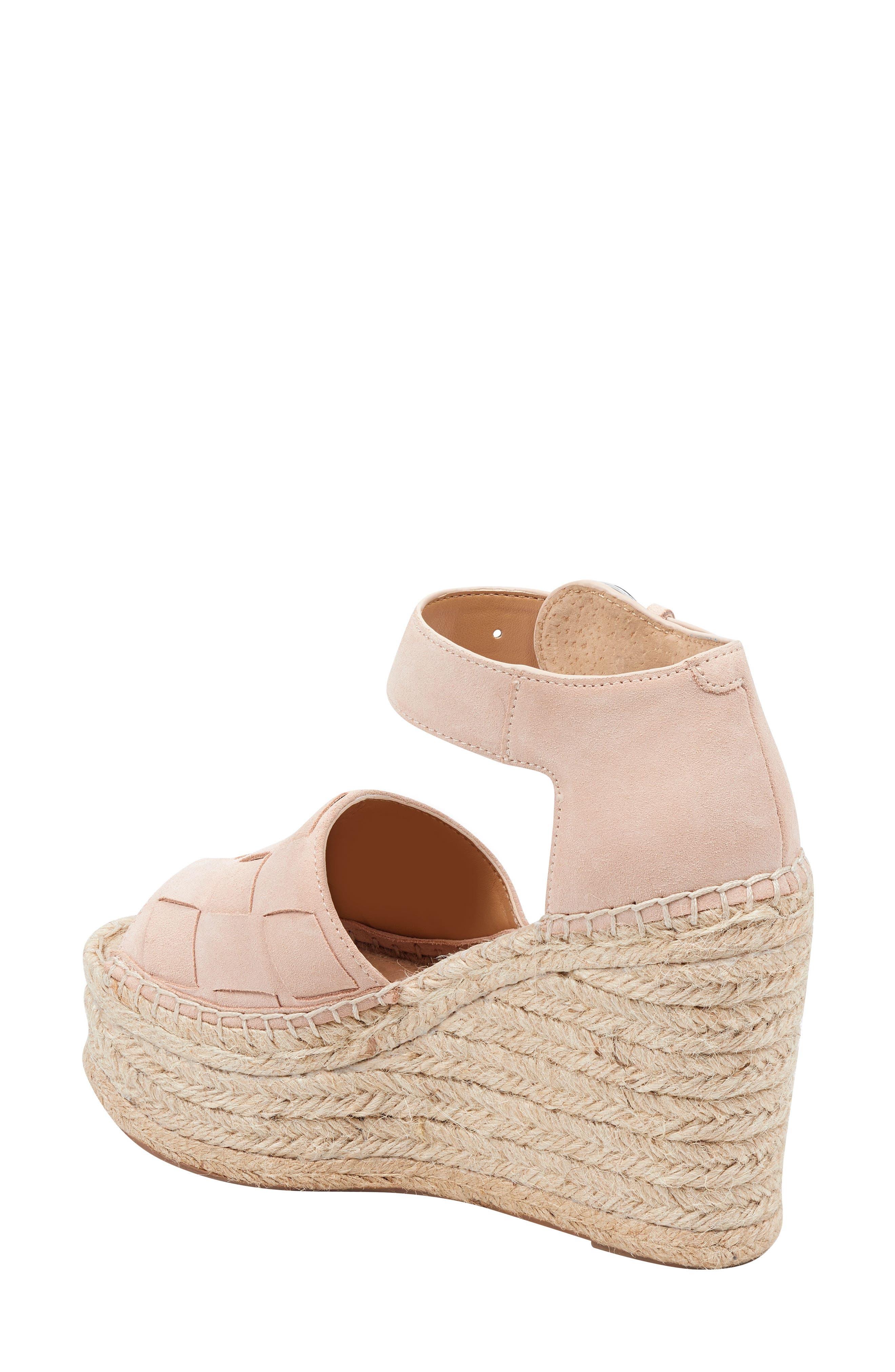 ,                             Adalla Platform Wedge Sandal,                             Alternate thumbnail 23, color,                             271